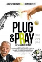 Plug & Pray (2010) afişi