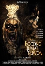 Pocong Jumat Kliwon (2010) afişi