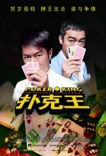 Poker King (2009) afişi