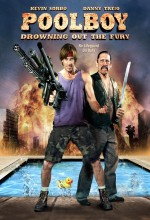 Poolboy: Drowning Out The Fury (2011) afişi