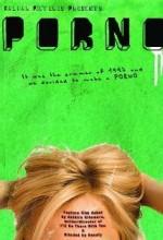 Porno (2004) afişi