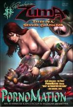 Pornomation 2 (2006) afişi