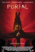 Portal (2009) afişi