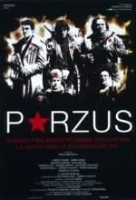 Porzus (1997) afişi