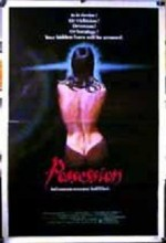 Possession (1987) afişi