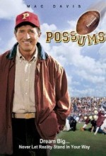 Possums (1998) afişi