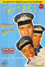 Postacı (1982) afişi