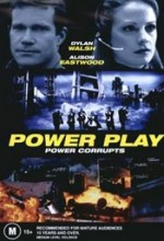 Power Play (2002) afişi