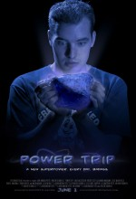 Power Trip  (ı) (2009) afişi