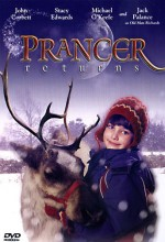 Prancer Ve Ben (2001) afişi