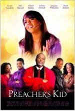 Preacher's Kid (2010) afişi