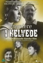 Premiere I Helvede (1964) afişi