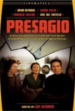 Presagio (1975) afişi