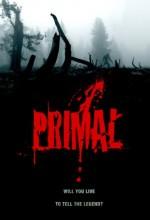 Primal(ı) (2007) afişi
