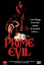 Prime Evil (1988) afişi