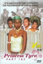 Princess Tyra (2007) afişi