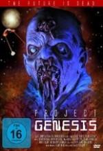 Project Genesis (2010) afişi