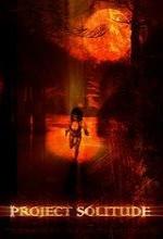Project Solitude (2009) afişi