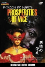 Prosperities Of Vice (1988) afişi