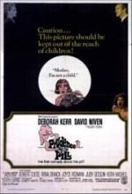 Prudence And The Pill (1968) afişi