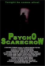 Psycho Scarecrow (2000) afişi