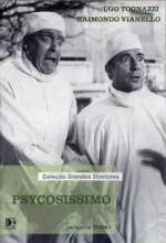 Psycosissimo (1961) afişi