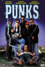 P.u.n.k.s. (1999) afişi