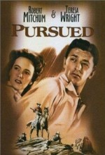 Pursued (ı) (1947) afişi