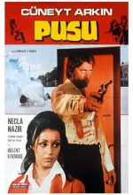 Pusu (1979) afişi