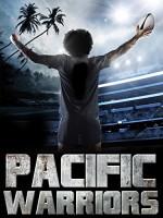 Pacific Warriors (2015) afişi