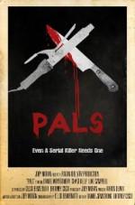 Pals (2015) afişi