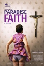 Paradise: Faith (2012) afişi