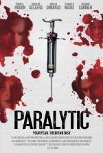 Paralytic (2016) afişi