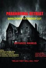Paranormal Retreat (2014) afişi
