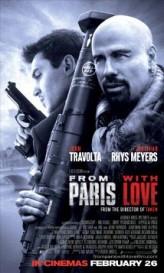 Paris'ten Sevgilerle (2010) afişi