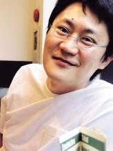 Park Jin-Pyo profil resmi