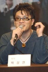 Park Sang-yeon profil resmi