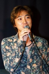 Park Seon-woo (i) profil resmi