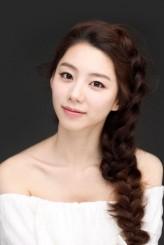 Park Soo-jin profil resmi