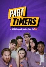 Part Timers Sezon 2 (2017) afişi