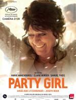 Parti Kızı (2014) afişi