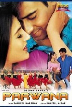 Parwana (2003) afişi