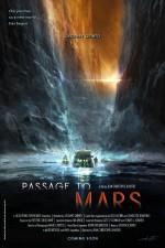 Passage to Mars (2016) afişi