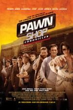 Pawn Shop Chronicles Full HD izle 720p