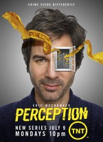 Perception (2012) afişi
