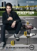Perception (2013) afişi