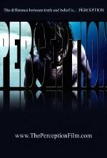 Perception (2015) afişi