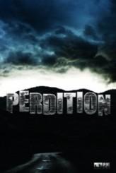 Perdition (2012) afişi