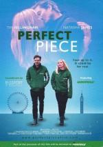 Perfect Piece (2016) afişi