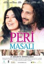 Peri Masalı (2014) afişi